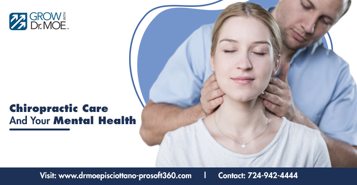 Chiropractic Care And Your Mental Health