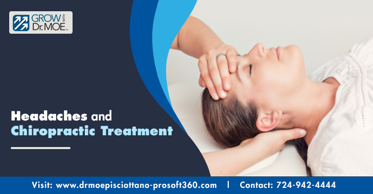 Headaches and Chiropractic Treatment